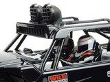 SUBOTECH RC-CAR BG1513-BLACK 1:12 high speed desert buggy 45kmh_