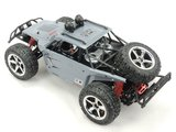 SUBOTECH RC-CAR BG1513-GREY 1:12 high speed desert buggy 45kmh_
