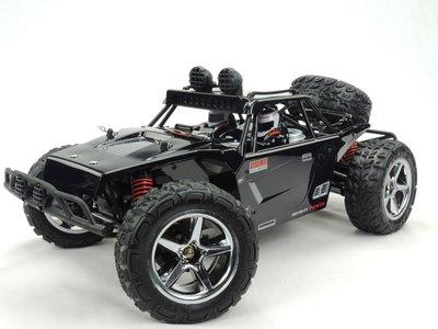 SUBOTECH RC-CAR BG1513-BLACK 1:12 high speed desert buggy 45kmh