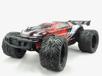 SUBOTECH RC-CAR BG1508-RED 1:12 high speed buggy 30kmh