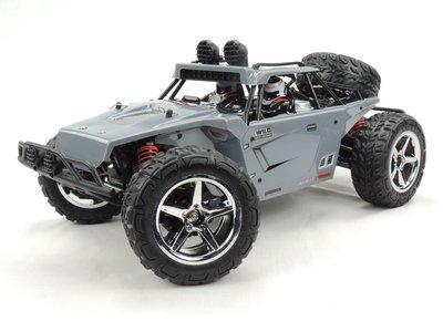 SUBOTECH RC-CAR BG1513-GREY 1:12 high speed desert buggy 45kmh